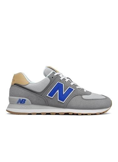 New Balance Sneakers Kahve